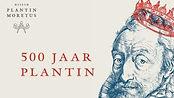 28 maart - Plantin-Moretus