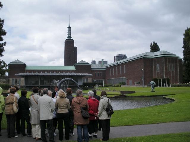 Rotterdam Boymans van Beuningen
