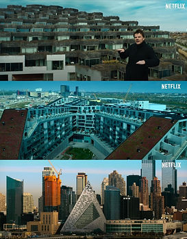 12 mei 2020 - Bjarke Ingels, enfant terrible van de architectuur