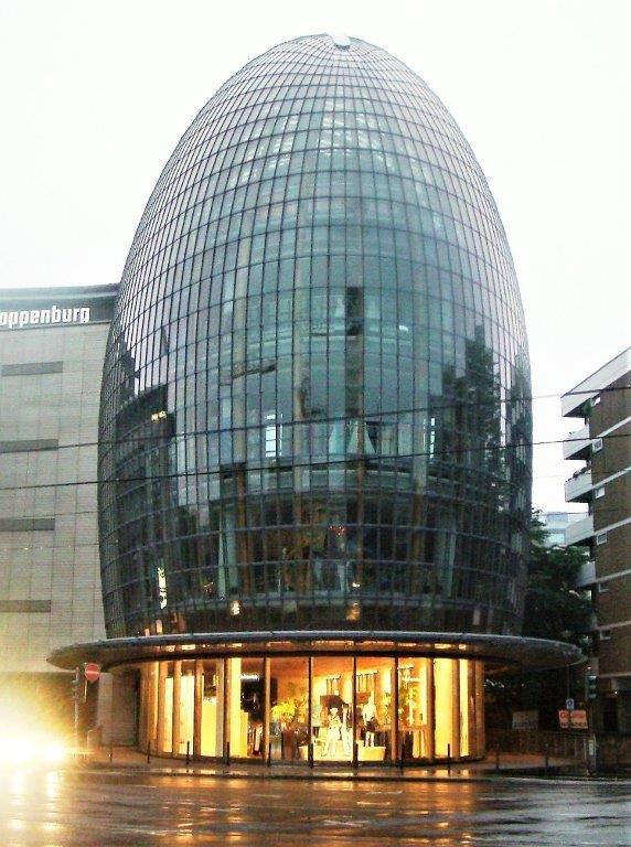 P&C - Renzo Piano