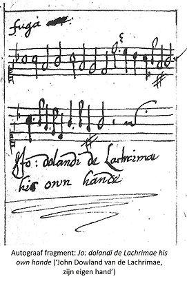 John Dowland autograaf Lacrimae.jpg