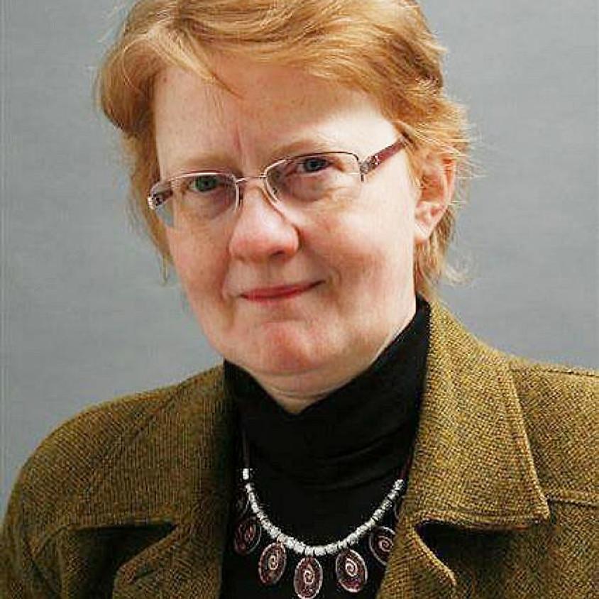 vrijdag 7 februari, prof. dr. Rita Temmerman, Transtaligheid in Brussel