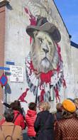 Breda Blind Wall Gaalery