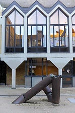 Kunst en architectuur in LLN