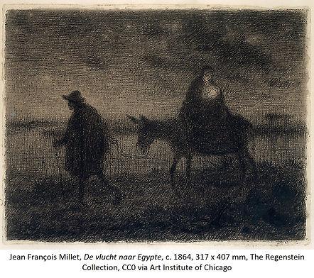 Millet Vlucht Egypte Regenstein Collection.jpg