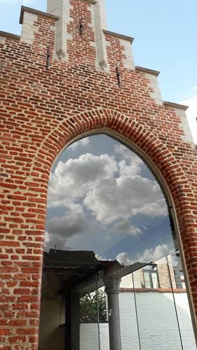 Mechelen Sinte-Mettekapel