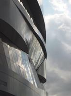 Mercedes-Benz Museum - Stuttgart