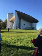 Chapelle Notre-Dame du Haut, Ronchamps