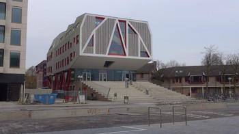 Geert Groote Hogschool - SeArch