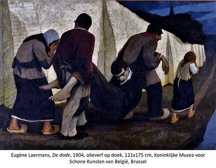 Eugene Laermans Dode KMSKB.jpg