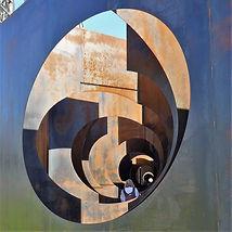 """Labyrint"", Gijs Van Vaerenbergh"