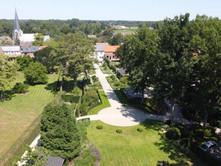 Terugblik bezoek Arboretum Wespelaar en aspergediner in Brouwershof - 12 juni 2021