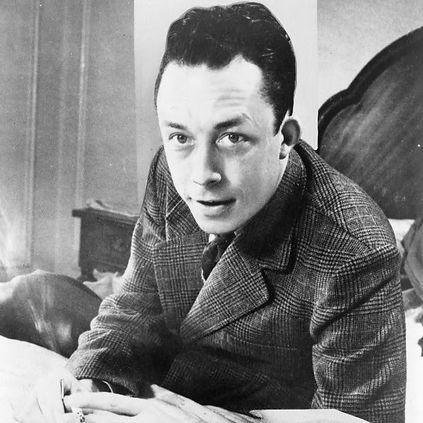 23 maart - Camus