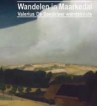 Valerius De Saedeleer wandeling