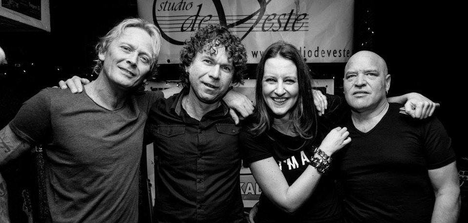 Coverband Elswijk