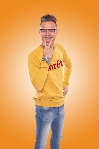 Daniel van der Sande pers 2