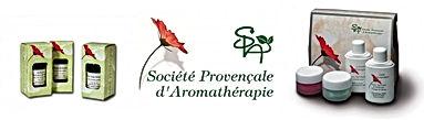 S.P.A. Societe Provenciale d'Aromatherapie bij SiZ Schoonheidssalon