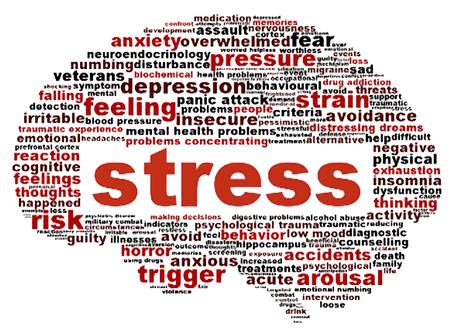 Een massage om stress te voorkomen
