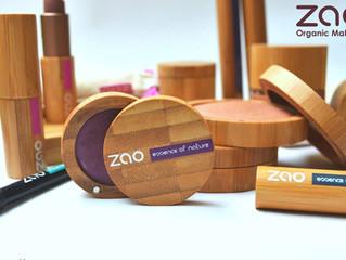 Ontdek ZAO make-up bij SiZ