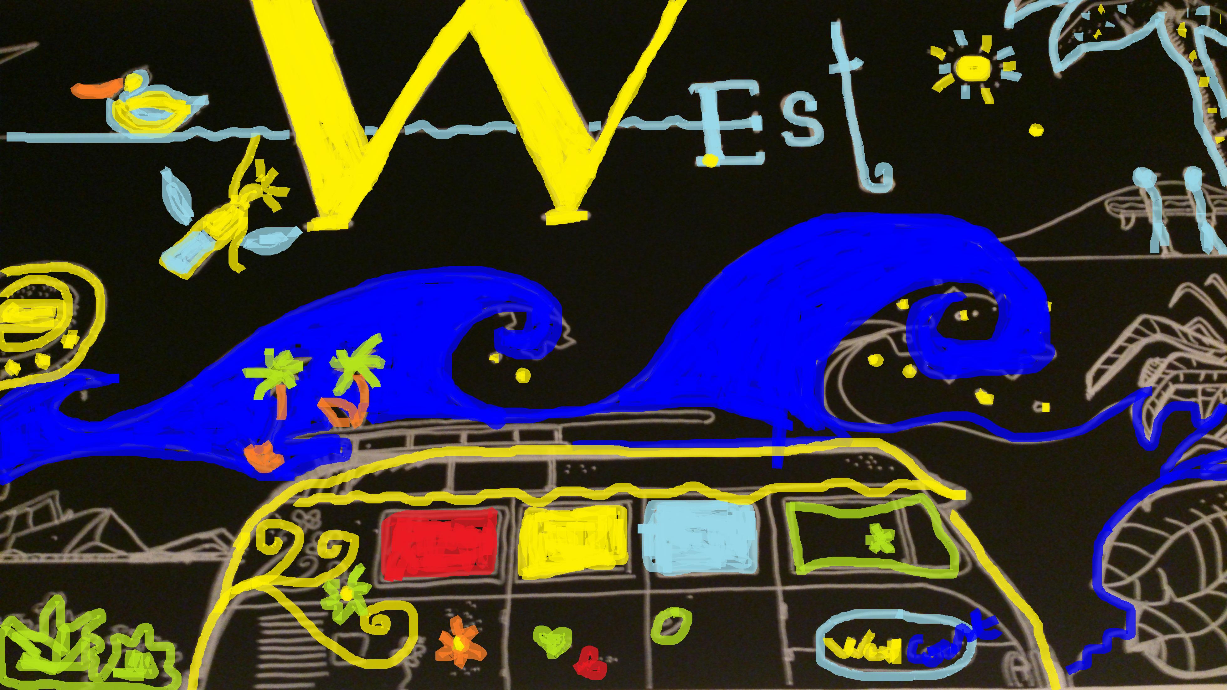 West Coast   AN2015