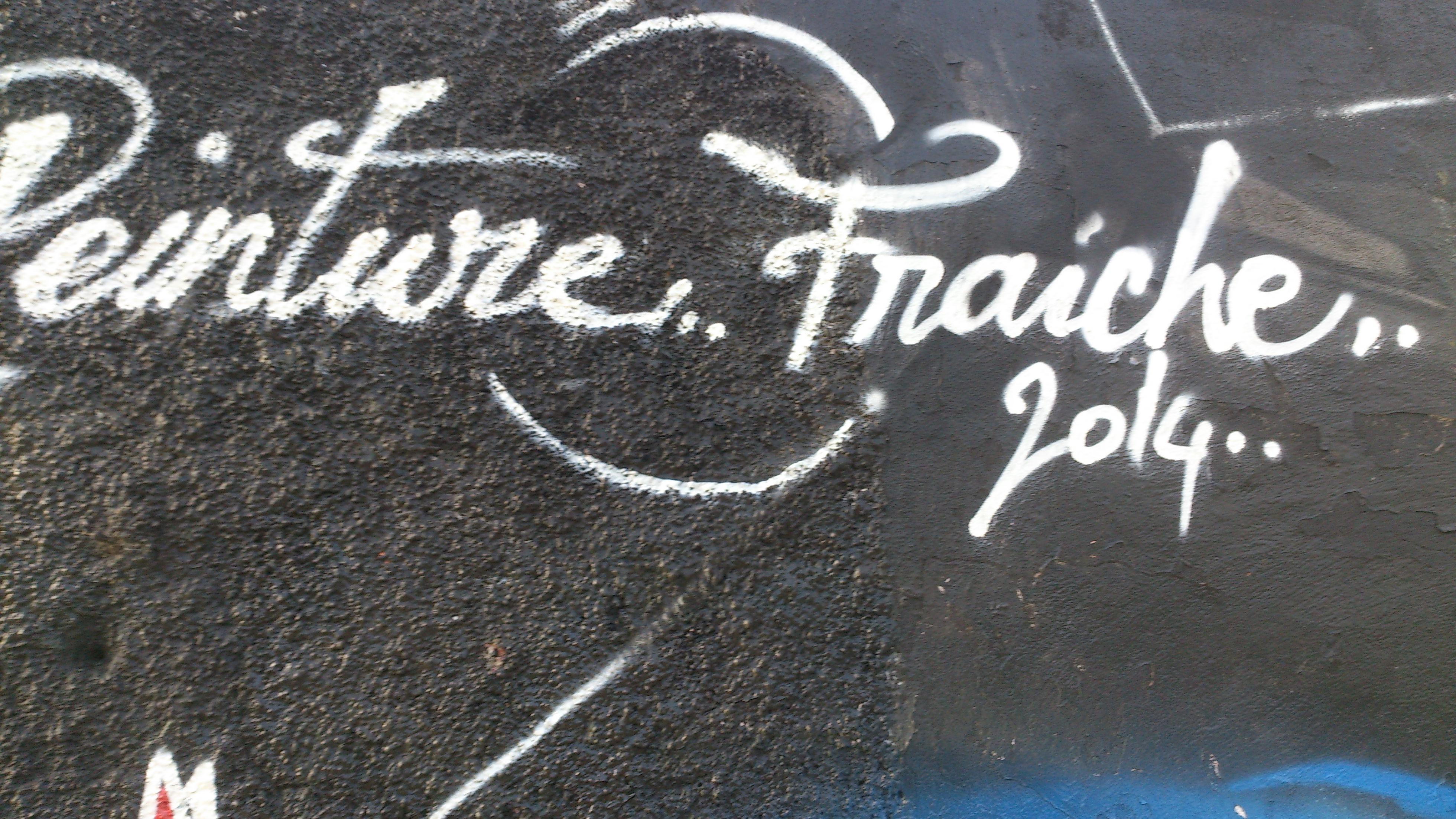 Street Fine Art