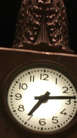 Seven O'Clock  AN2015