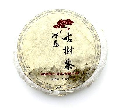 Пуэр Старинные традиции, Шу БлинГунТин 100 г