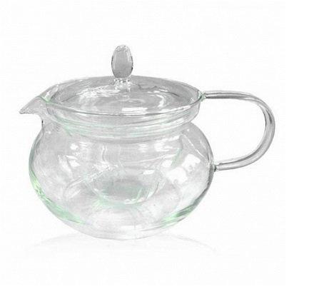 Чайник с заварочной колбой « Рассвет»