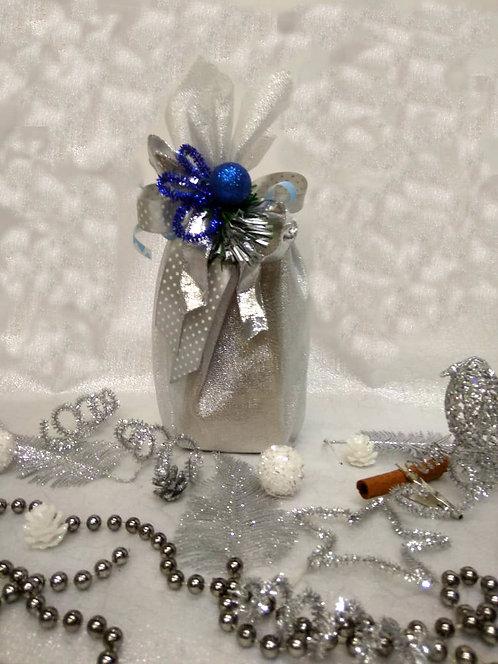 Снежный бриллиант