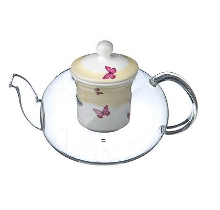 Чайник « Бабочка»