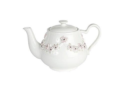 Чайник « Аметистовый рай»