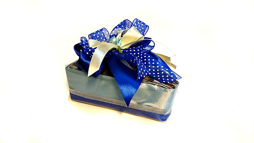Королевский синий (мини)