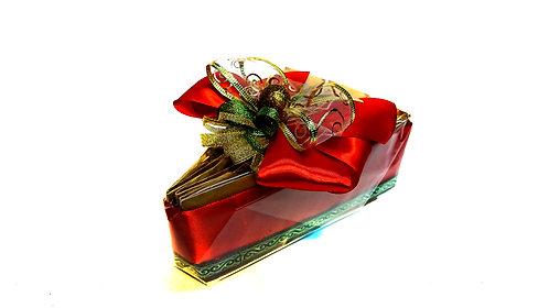 Счастливый Санта (мини)