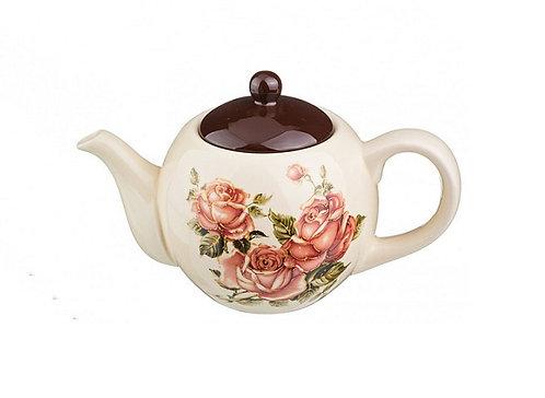 Чайник « Корейская роза»