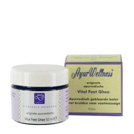 Vital feet Ghee - 50 ml