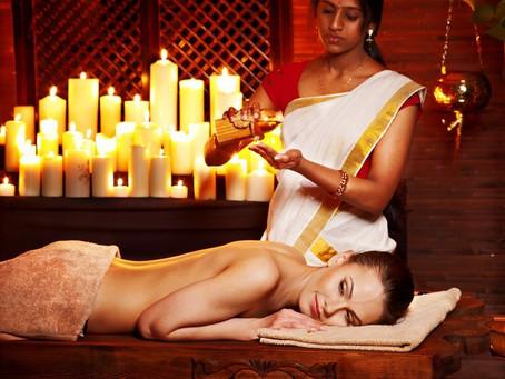 Kan een ayurvedische massage onze huidhonger stillen?