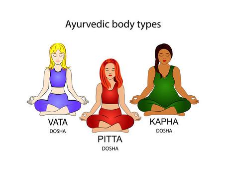 Kennis over de Dosha's in Ayurveda: Hoe blijf je gezond?