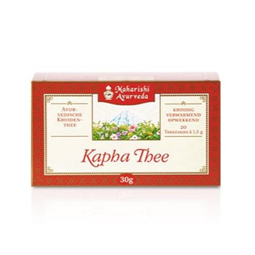 Kruidenthee Kapha (stimulerend) 30gr
