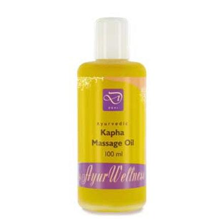 Kapha massage olie - 100 ml.