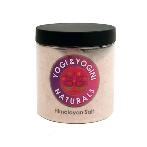 Himalayazout voor Neti pot of kuurbad - 300 gr