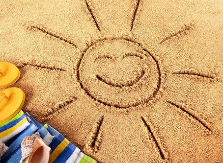 Met ayurveda de zomer in: tips om ons hoofd koel te houden