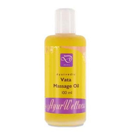 Vata massage olie - 100 ml