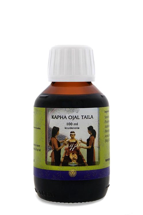 Kapha Ojal Taila -100 ml