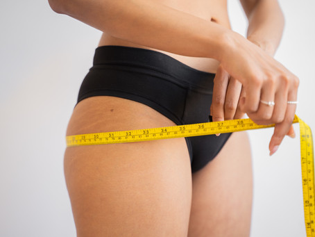 How to stop the weight you lost from sneaking back up on you