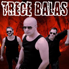 Trece Balas