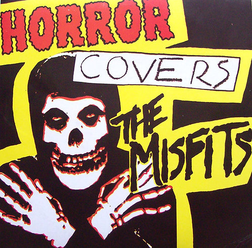 HORROR COVERS tributo a misfits