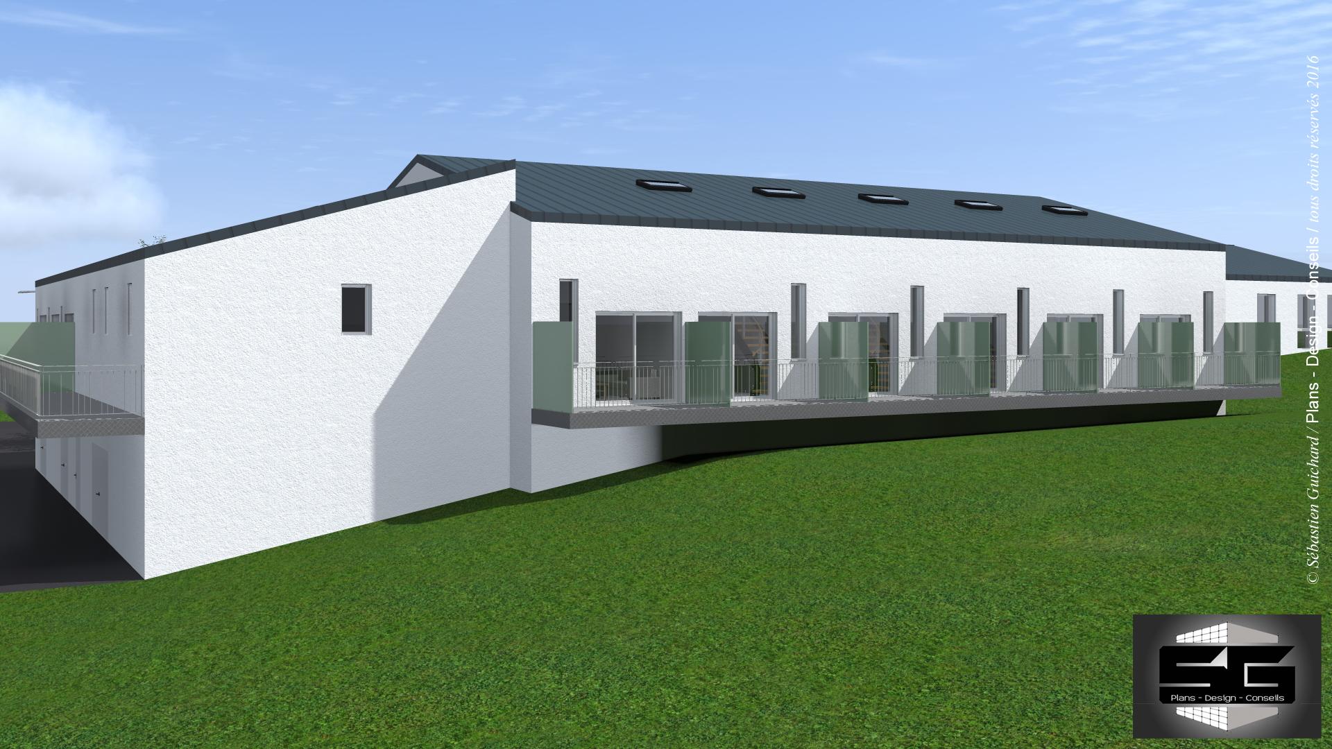 Plans - Design - Conseils - M & Mme Guil