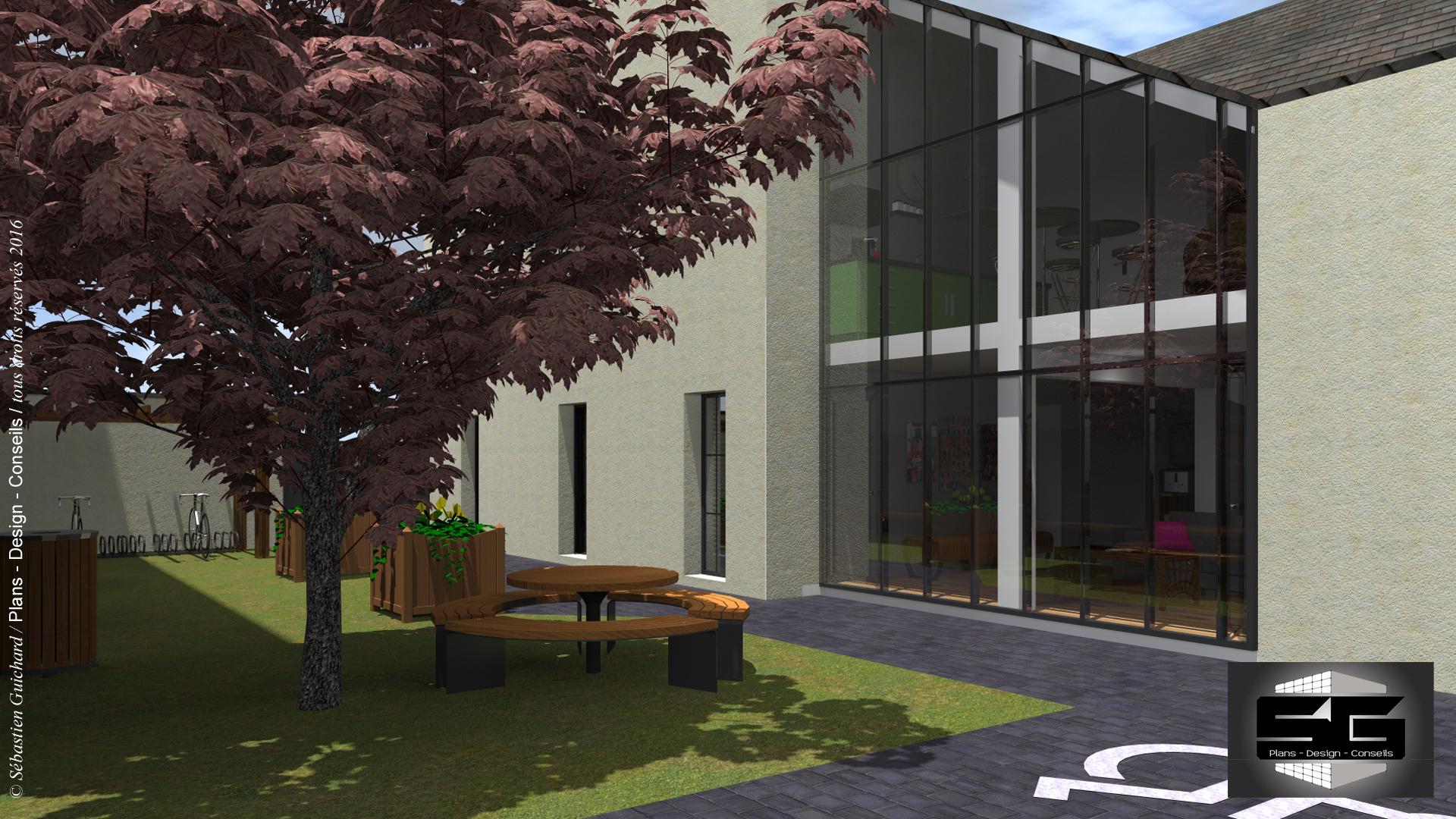 Plans_-_Design_-_Conseils_-_Héritage_Bois_-_Bld_Louis_Blanc_2