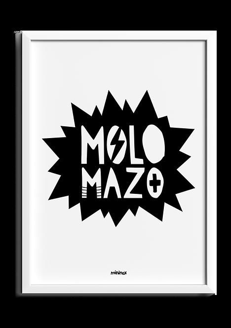 MOLO MAZO