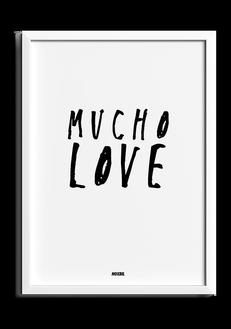 MUCHO LOVE